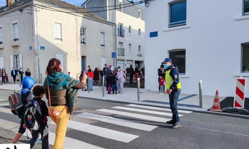 La Roche-sur-Yon.  Quel Impact de la grève du mardi 5 octobre 2021 ?