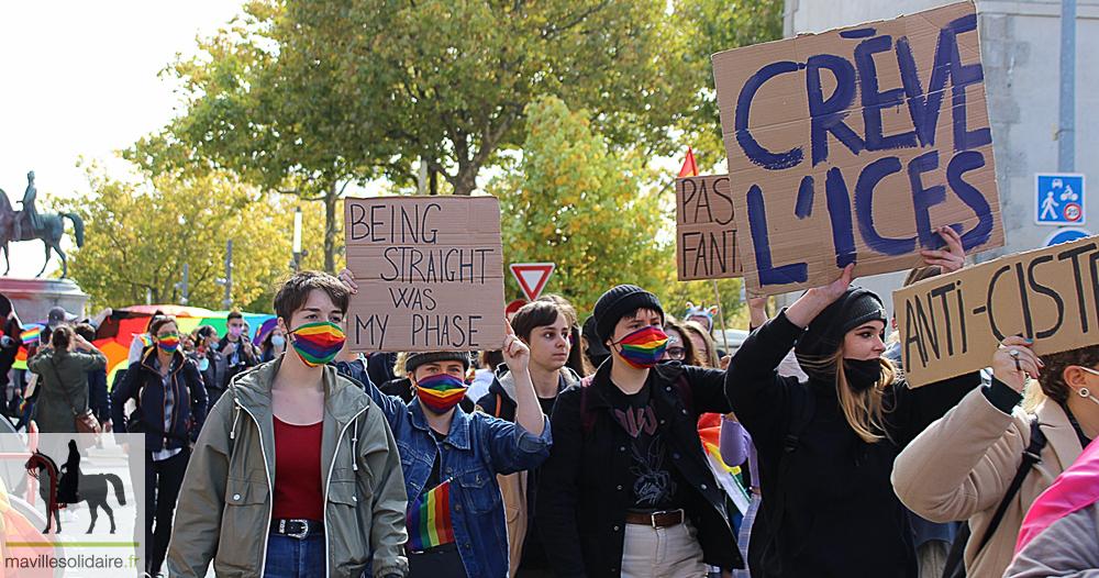 annonce rencontre gay à La Roche sur Yon