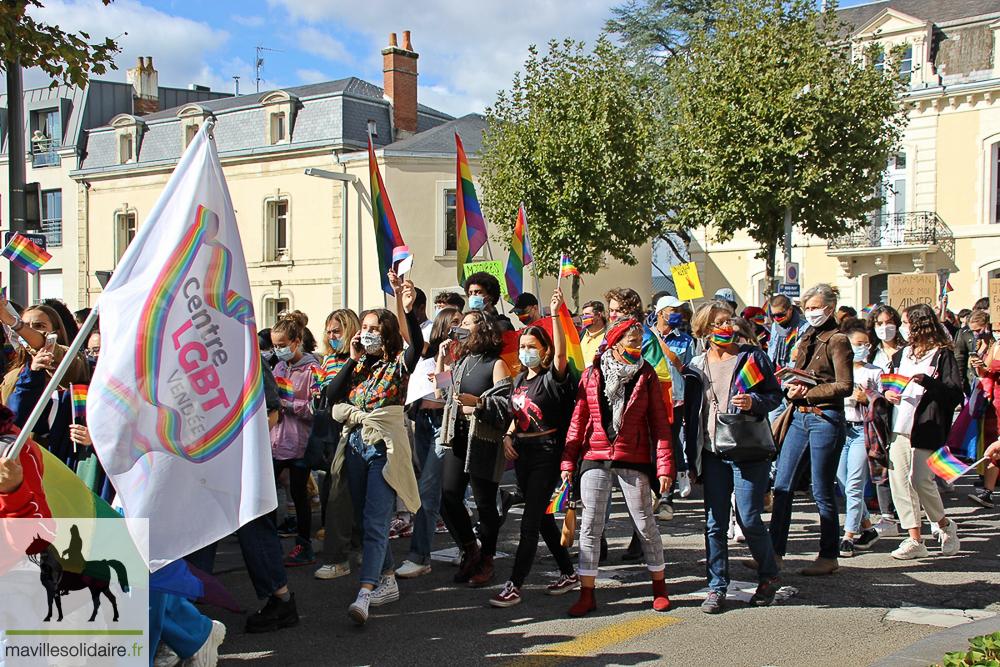 gay maroc rencontre à La Roche sur Yon