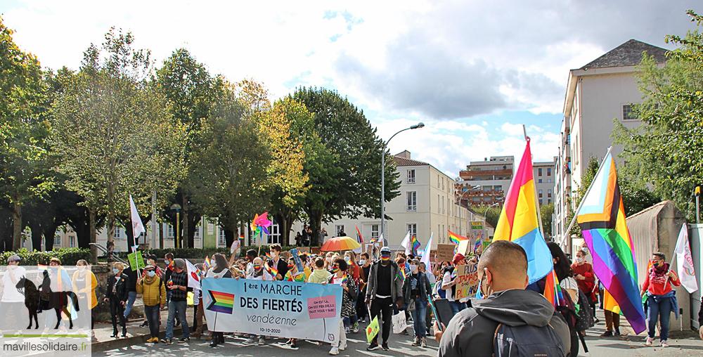 gay rencontre maroc à La Roche-sur-Yon