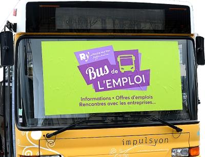#TousMobilisés Pôle emploi 85
